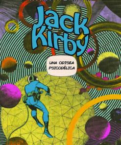 Portada Jack Kirby