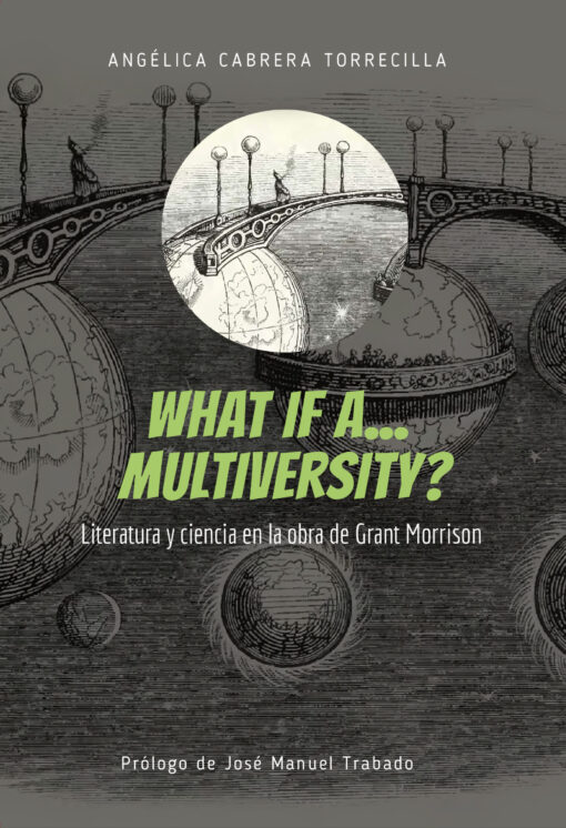 Portada multiversity